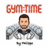 Gym:Time by Philippe
