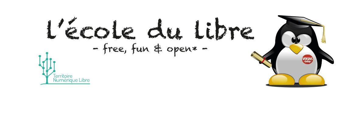 École du Libre