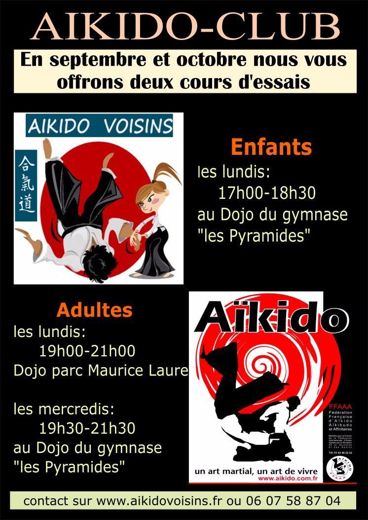 Pour en savoir plus : http://www.aikidovoisins.fr/