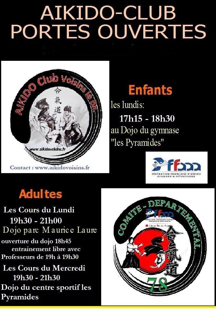 Bonjour à tous<br /> L'Aïkido Club de Voisins le Bretonneux se mobilise <br /> Tout le monde peux faire un Don ( déductible des Impôts)<br /><br />C'est parti !!!<br />Le stage pour l'AFHA est en route.<br /> coupons et les affiches. en pièces jointes ( des coupons sont disponible au centre sportif les Pyramides)<br /><br />En ce qui concerne la fête après le stage, chaque club s'organise pour son repas. Nous nous rejoindrons dans une salle mise à notre disposition par la Mairie.<br />Pour l'animation tous ceux qui souhaitent participer sont les bienvenus.