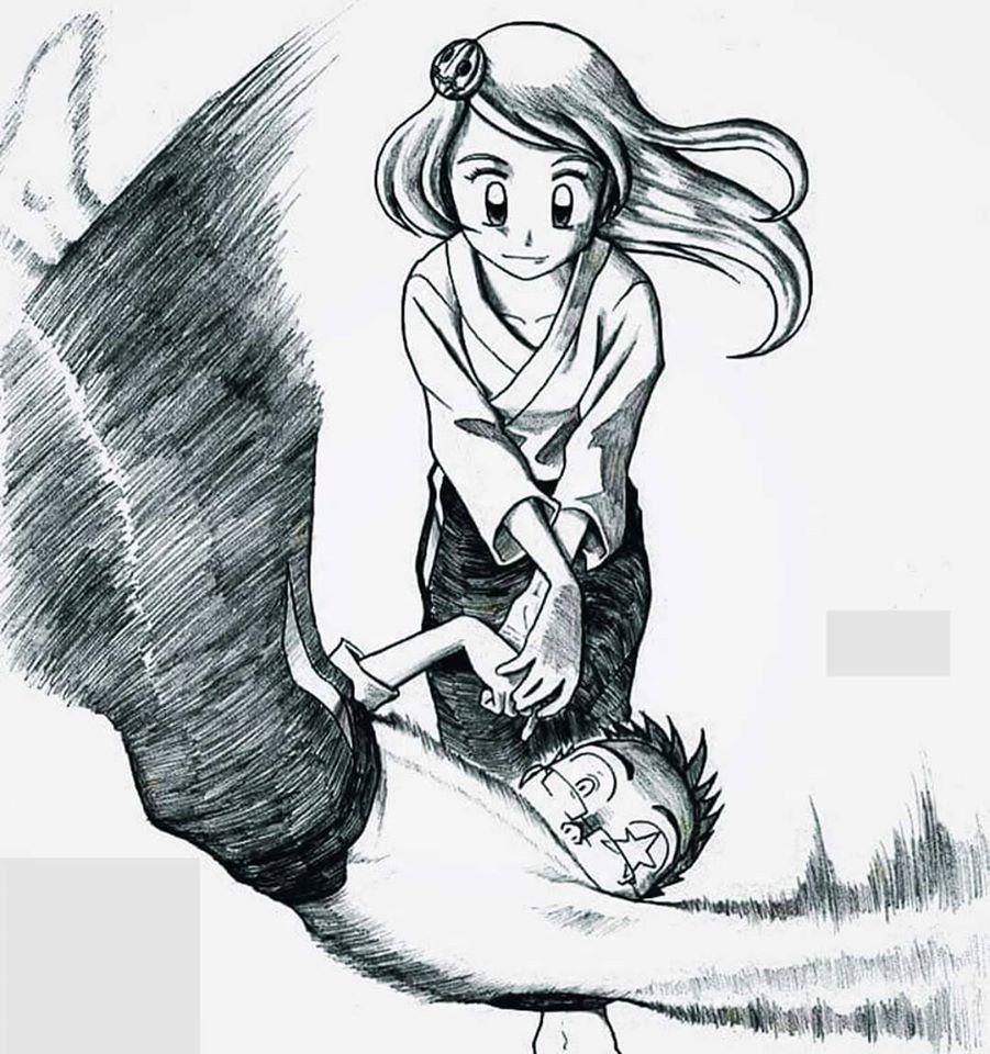LES FEMMES ET L ' AIKIDO.<br />L ' Aikido est un art très populaire parmi les femmes. L ' une des raisons est que ses techniques ne sont pas basées sur la force physique pour être efficaces. Au lieu de cela, on apprend à générer une puissance énorme en utilisant la posture et la respiration, en empruntant la force de l'agresseur.<br />Une autre raison est que l'Aïkido n'est jamais utilisé à des fins agressives. La force est redirigée en apprenant à se défendre efficacement sans s'ancrer sur la violence.<br />Les bienfaits pour la santé physique et mentale sont innombrables, mais les mouvements de base donnent une force particulière et un ton musculaire. En pratiquant dans une atmosphère agréable et détendue, on obtient une énergie équilibrée et revitalisée.<br />La femme Aikidoka ressemble à une fleur de cerisier dont la délicatesse ne s'oppose pas à la force de son énergie interne.