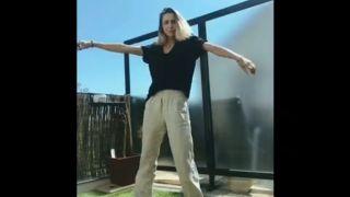 Premier Tuto Illicit Dance