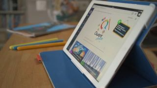 Qwant - Le moteur de recherche qui respecte votre vie privée